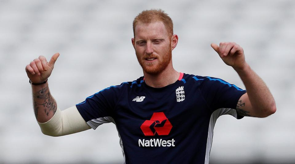 India vs England,Ben Stokes,Trent Bridge