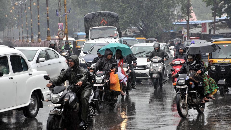 Heavy rains,Pune,Maharashtra