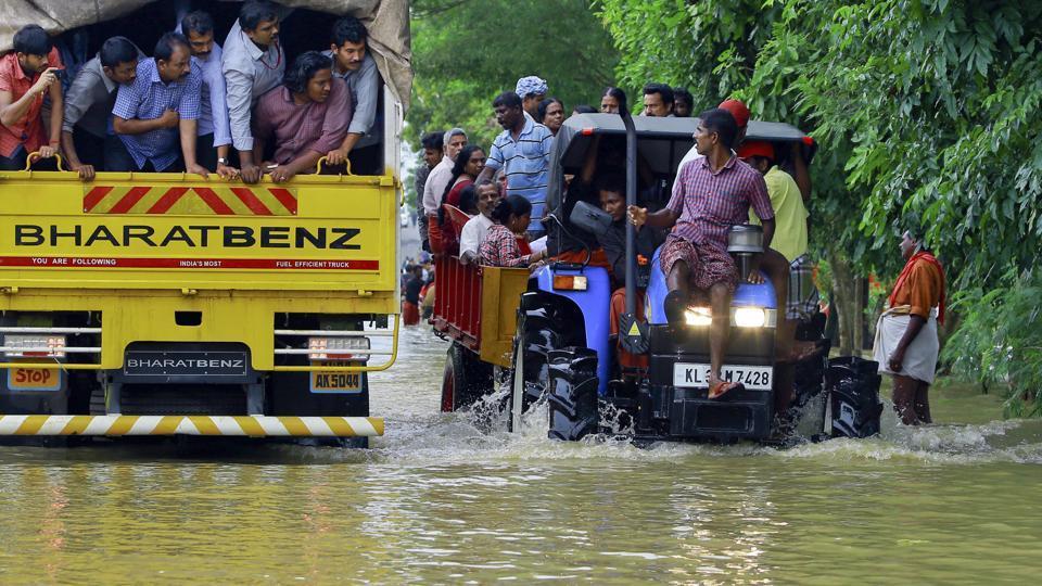 kerala rains,keral floods,heavy rains in kerala