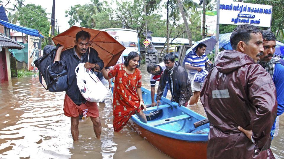 Deadly 'rat fever' strikes Kerala after worst floods in a century