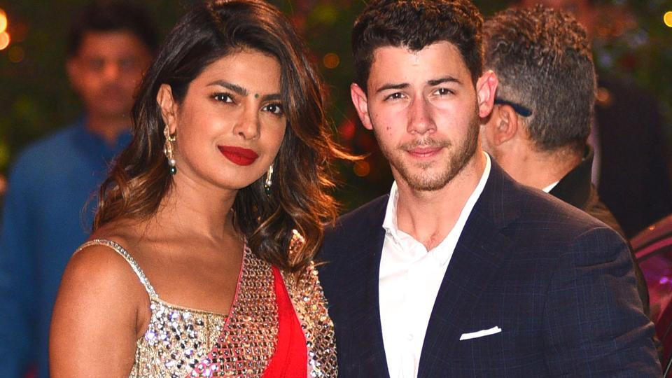 On Priyanka Chopra Nick Jonas Engagement A Timeline Of Their