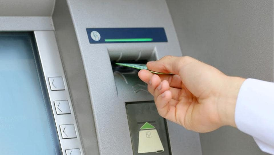 ATM cash withdrawals,ATM withdrawals,ATM