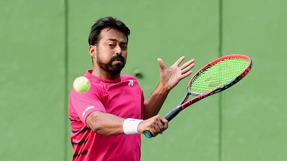 Asian Games,Asian Games 2018,Leander Paes