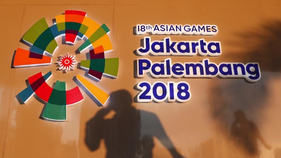 Asian Games,Asian Games 2018,Palembang
