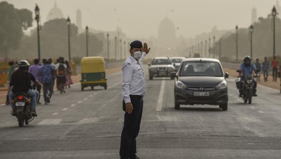 Delhi,Delhi pollution,pollution