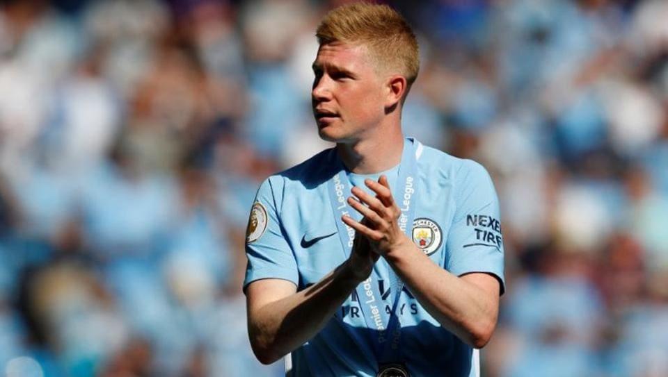 Manchester City,Kevin De Bruyne,Kevin De Bruyne injury