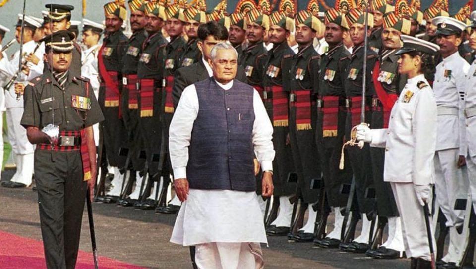 Atal Bihari Vajpayee,Vajpayee Lok Sabha elections,Lok Sabha elections