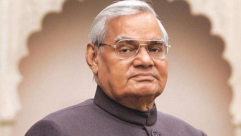 Foreign minister,Atal bihari Vajpayee,India