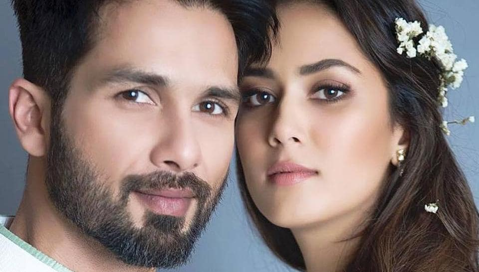 Shahid Kapoor's not shy about sharing interior design details of his and wife Mira Rajput's charming new home on the 42nd and 43rd floors of a Mumbai highrise. (Instagram)