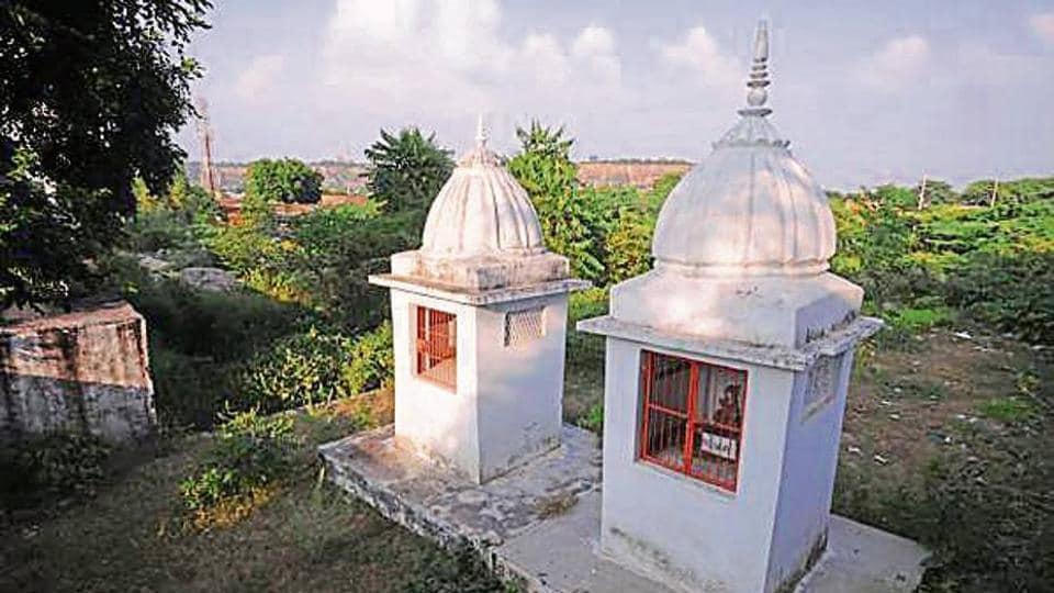 Atal Bihari Vajpayee,Gwalior,Vajpayee's poem
