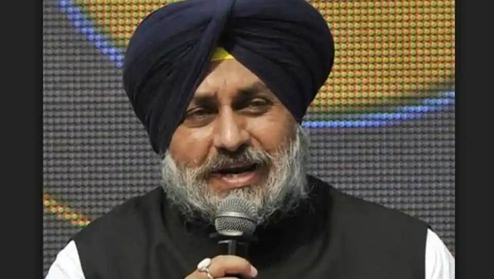 Sukhbir Badal,Sikh bodies,attack