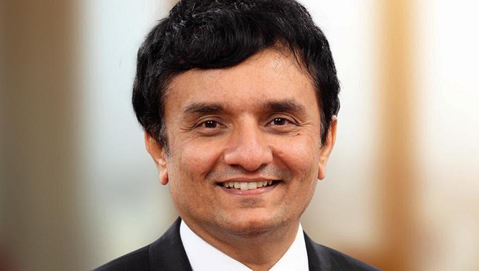 Infosys CFO,MD ranganath,MD Ranganath resigns