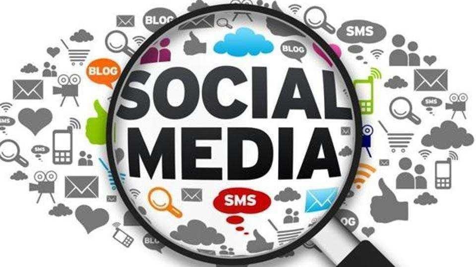 Panjab University polls,Panjab University,Social media
