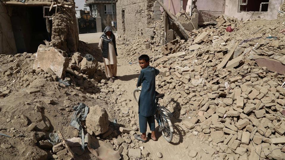 Afghanistan,Ghazni,Taliban Afghanistan attack
