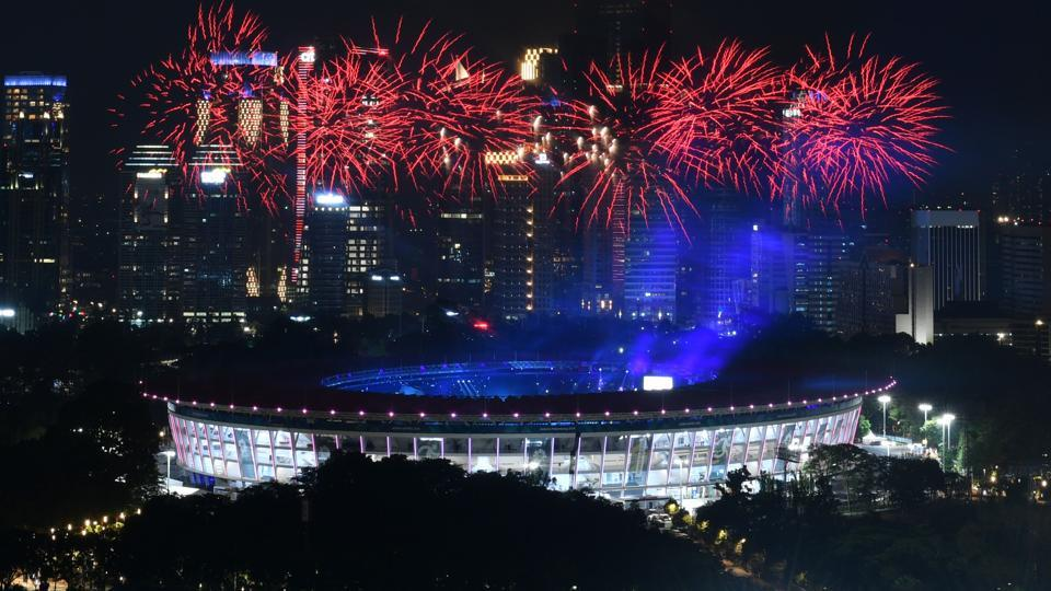 asiad 2018 opening e094208c a2e2 11e8 9345 8d51f8ed9678 - Asian Games Opening Ceremony 2018