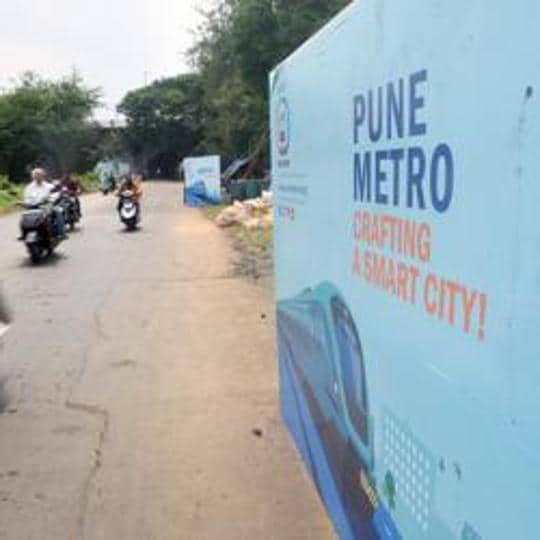 The Maha-Metro official said that they would submit the plan to PMC and await the approval from the civic administration and traffic police.