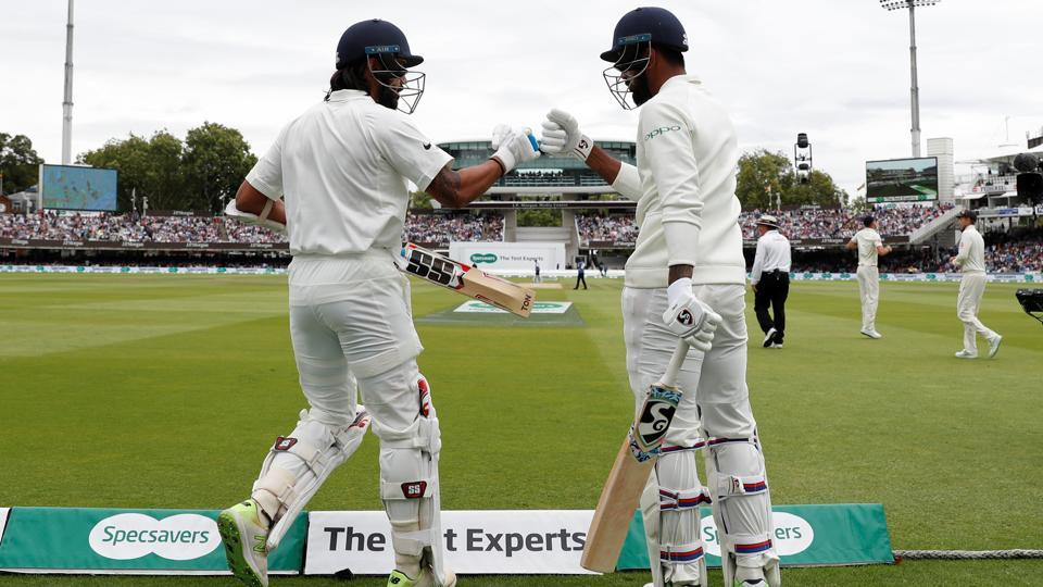 Rishabh Pant dismissed by Stuart Broad