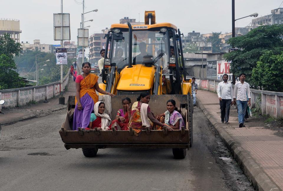 Mumbai,Mumbaiwale,Migrant