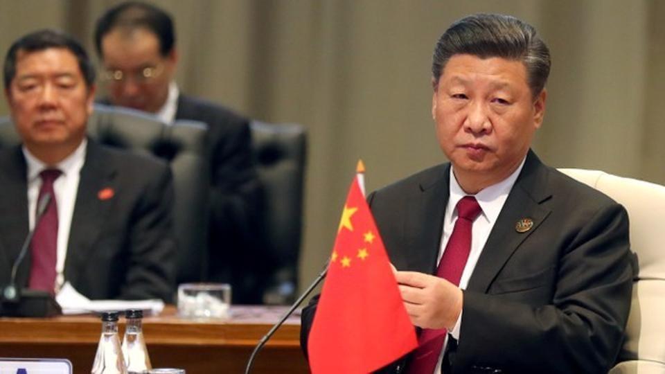 chinese president xi jinping to visit north korea next