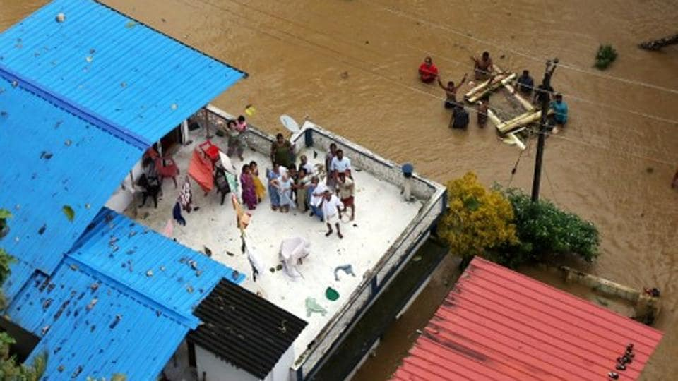 Tech in the time of tragedy: Google says Kerala flood victims can share location even when offline
