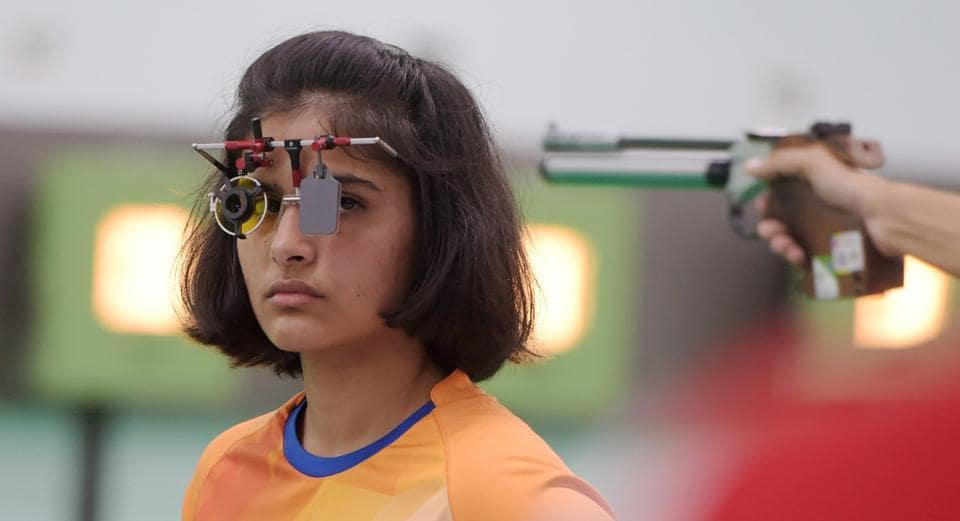 asian games,manu bhaker,jaspal rana