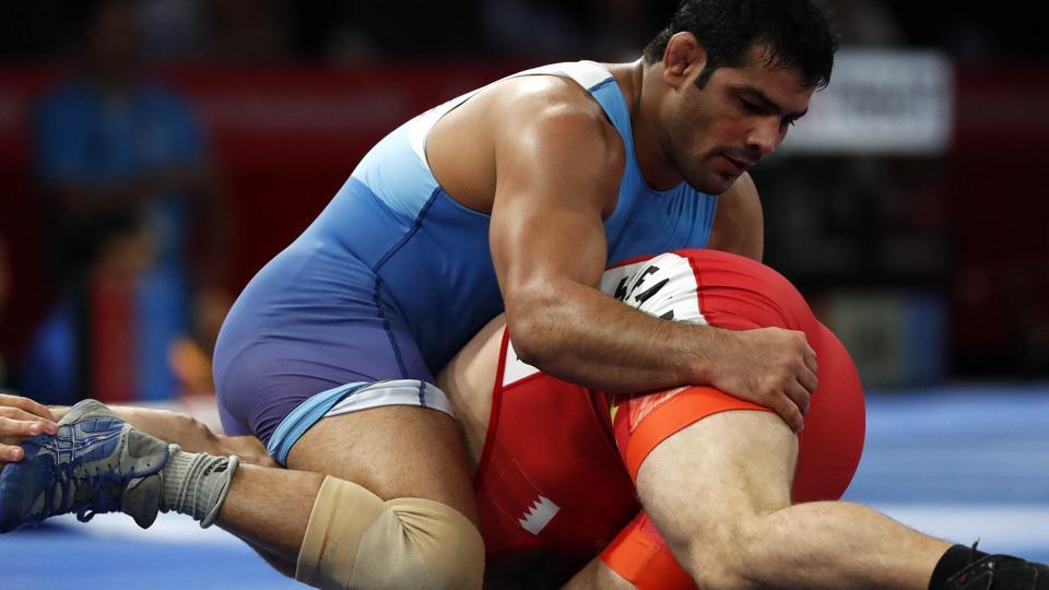 Asian Games 2018,Asian games,Susil Kumar