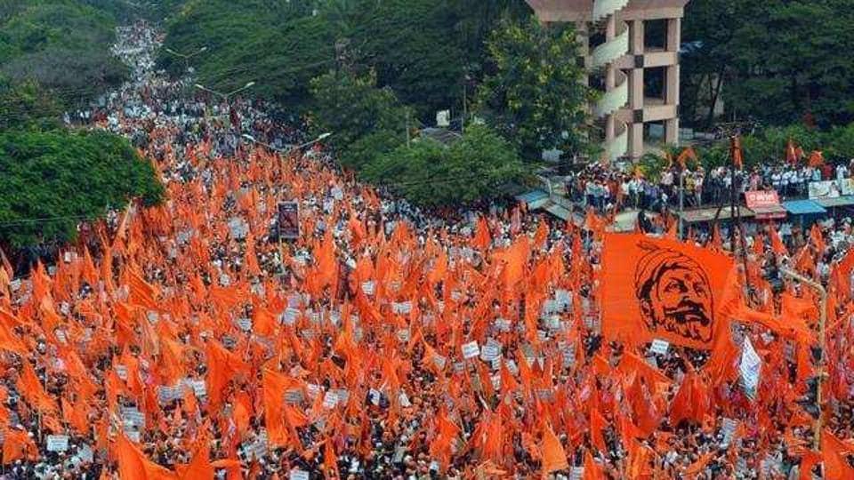 Maratha protests,Maratha agitation,Marathas