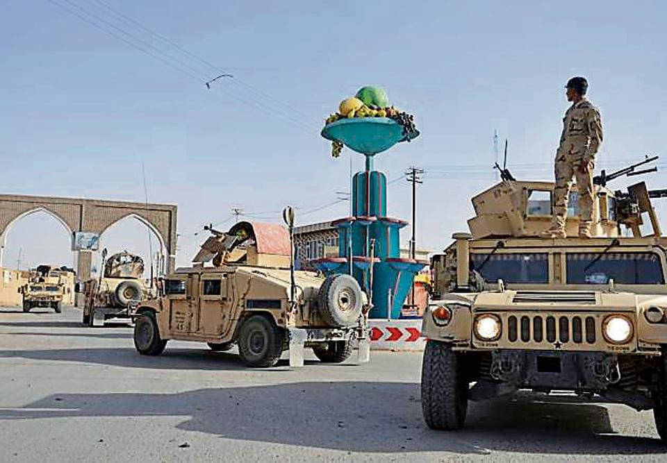 Afghan forces,taliban,abducted
