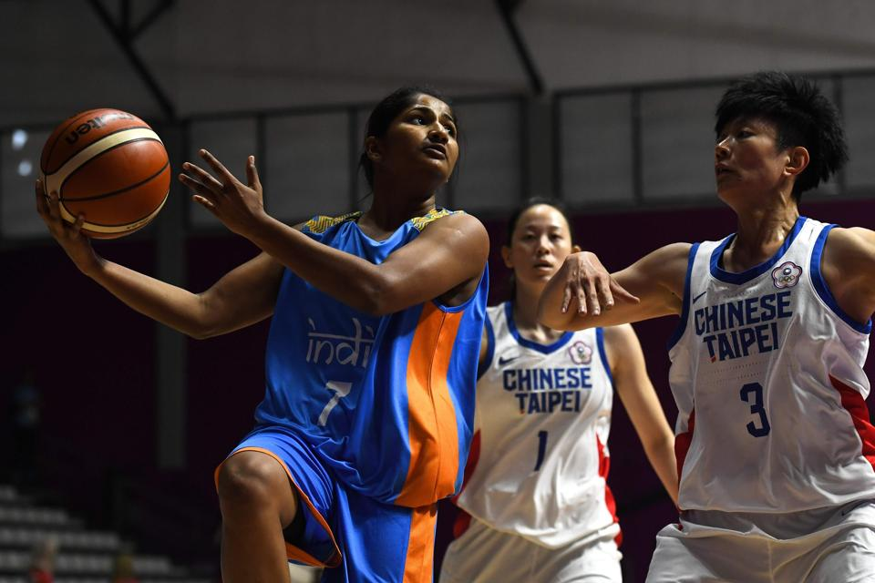 India lost to Chinese Taipei  (AFP)