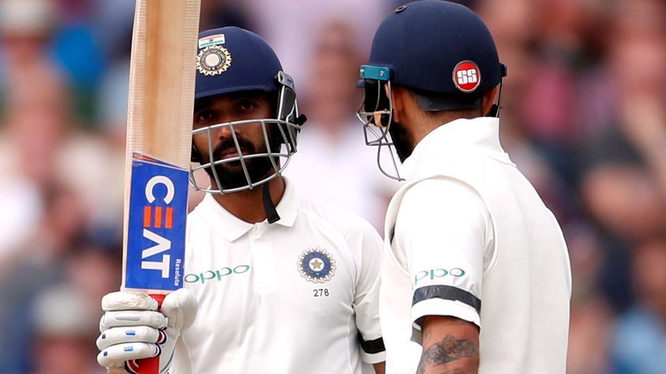 India vs England,Ajinkya Rahane,Praveen Amre