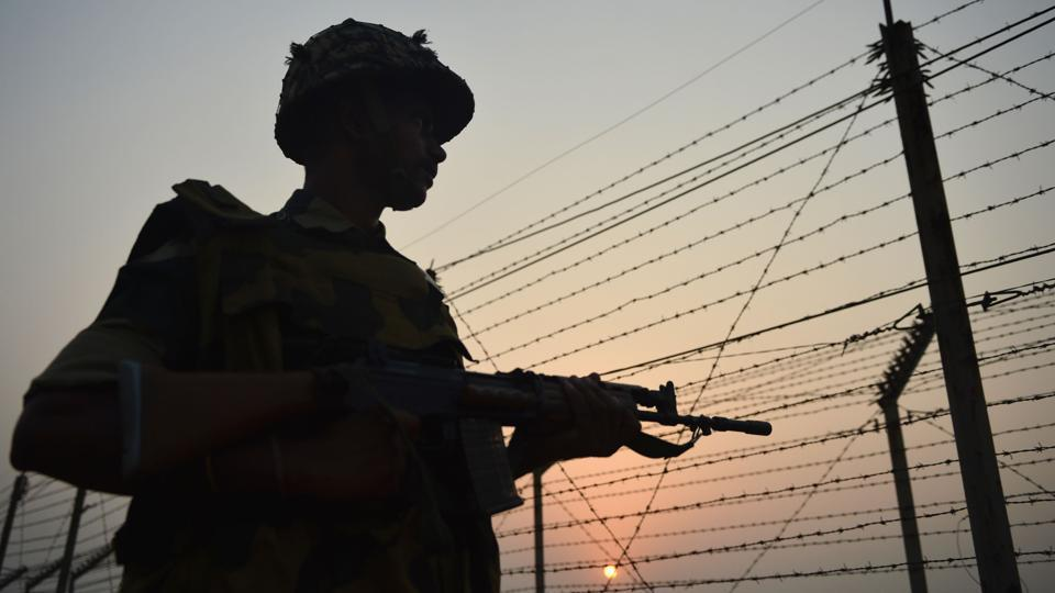 Indian Army,Line of Control,Jammu and Kashmir