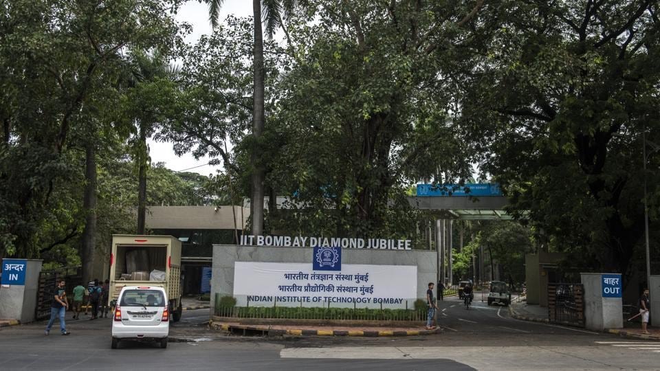 IIT Bombay,Indian Institute of Technology-Bombay,Driking