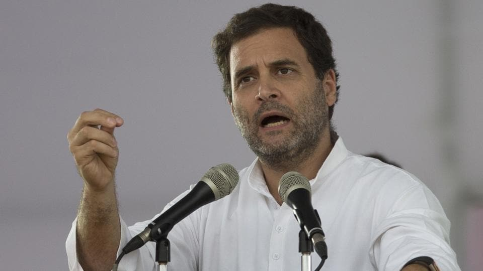 Congress,Rafale deal,Rahul Gandhi
