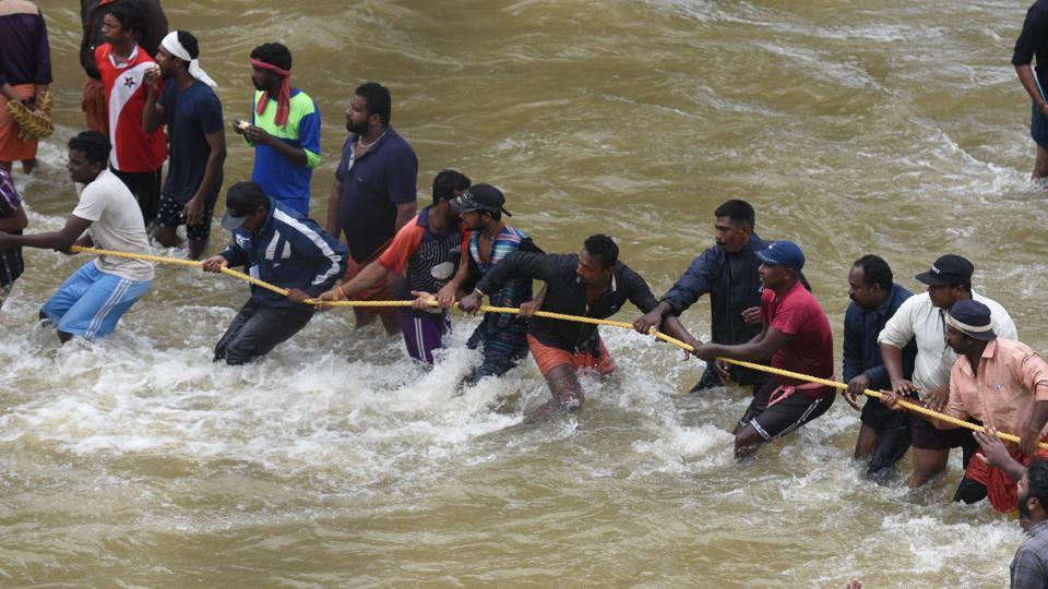 Image result for kerala flooding