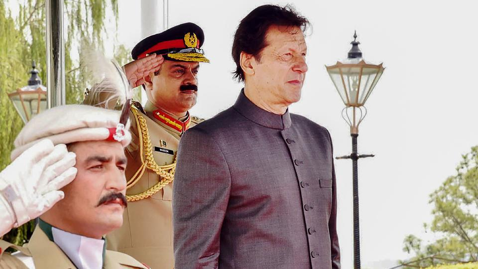 Pakistan,Imran Khan,Pakistan Army