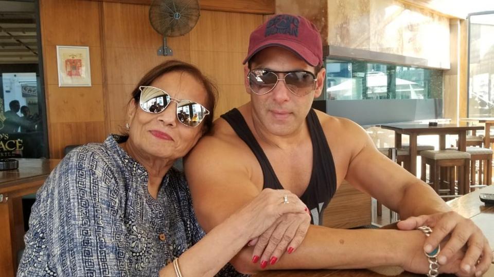 Salman Khan,Malta,Salma Khan