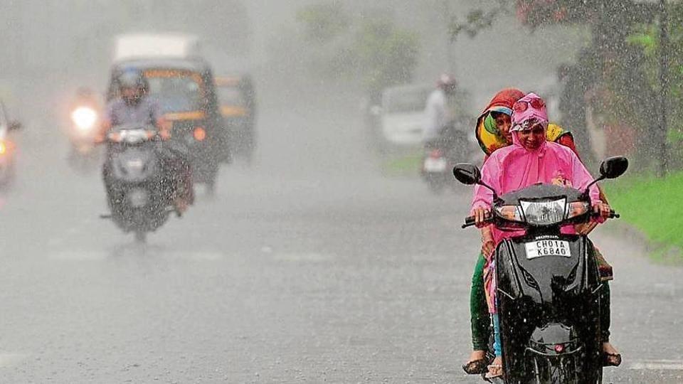 monsoon,Chandigarh,Chandigarh weather