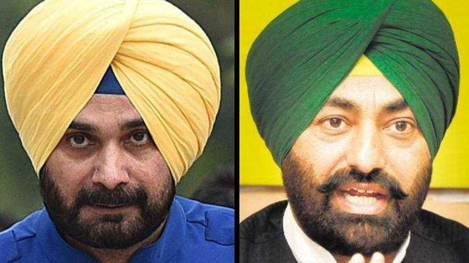Sukhpal Khaira,Aam Aadmi Party,Ranjit Singh Commission