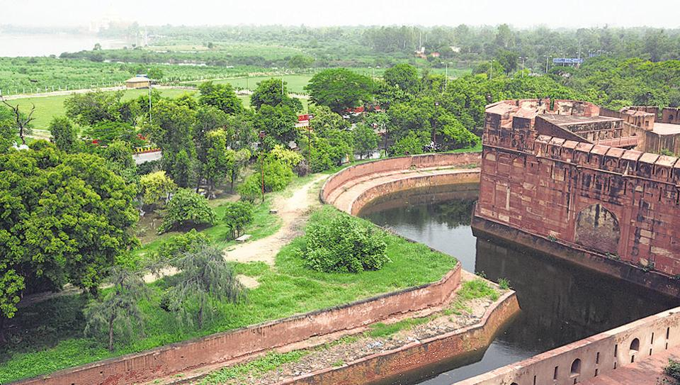 Agro-forestry,Taj city,Taj Trapezium Zone