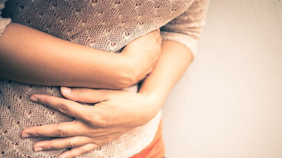 Bloating tends to make you feel fuller.