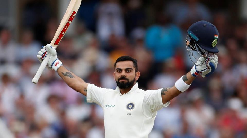 India vs England,Virat Kohli,Trent Bridge Test