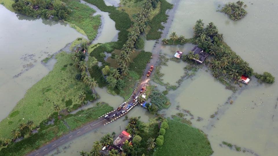 Facebook,Kerala flood,Kerala flood victims