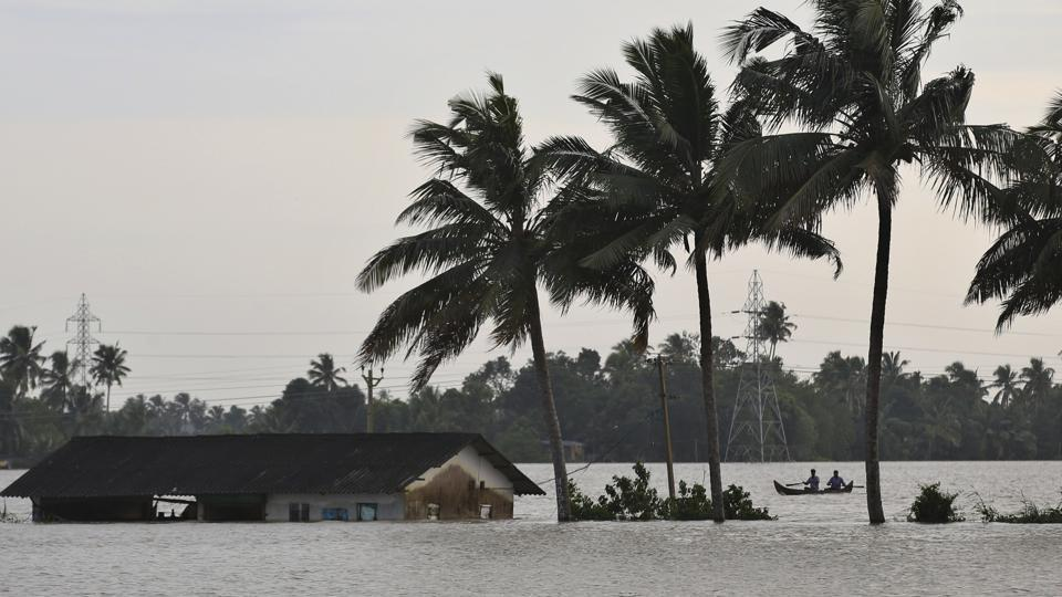 Indians in China,Kerala floods,Kerala flood