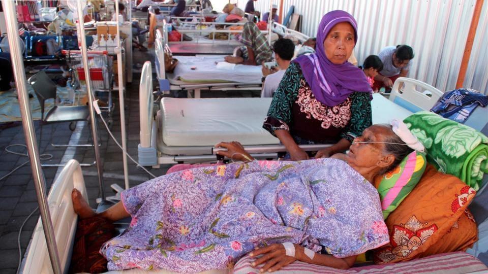 Lombok,Lombok earthquake,Indonesia earthquake