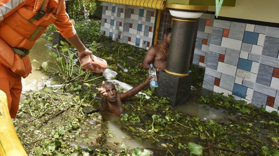 Kerala rescue efforts,Kerala floods,Kerala relief operations