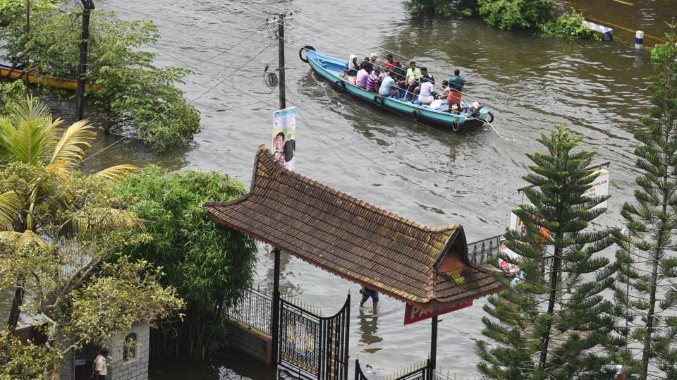 Kerala floods,Kerala,Kerala rains