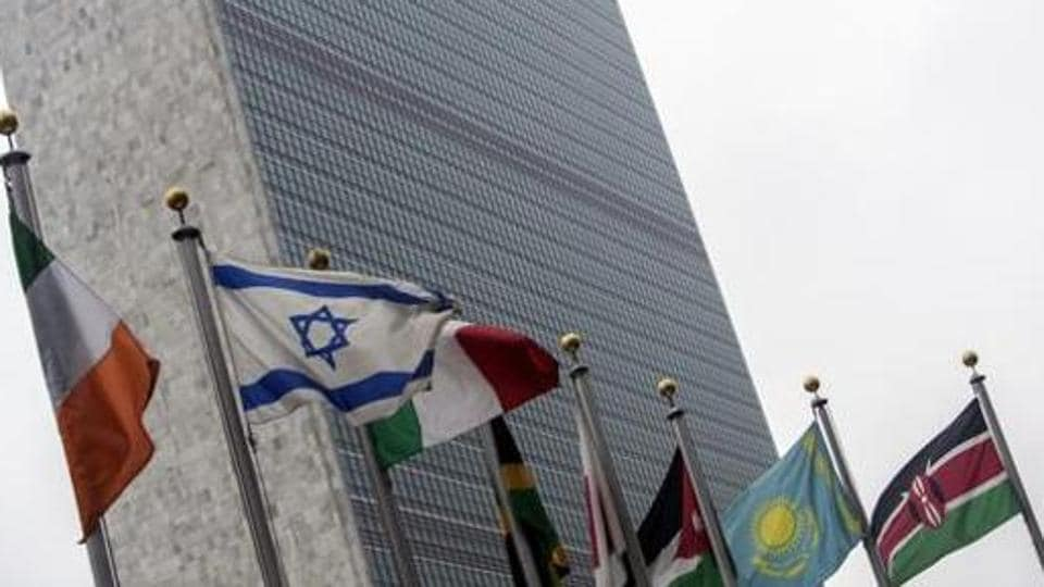 United Nations,UN rights chief,UN permanent members