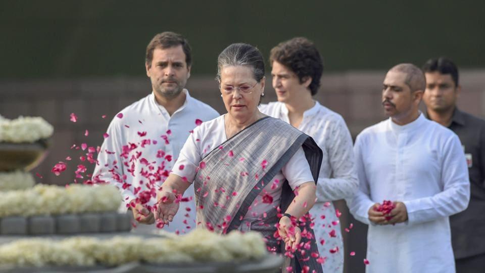 Sonia Gandhi,Rajiv Gandhi Sadbhavana Award,Gopalkrishna Gandhi