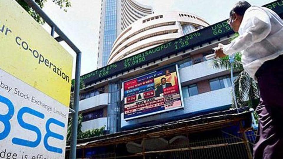 Sensex,Sensex extends fourth weekly,BSE
