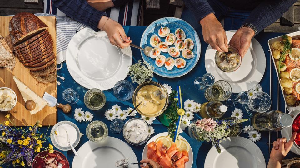 Nordic Diet,Healthy Diets,Mediterranean diet